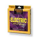 1 x sets ELECTRIC GUITAR STRINGS nickel wound 9-42 or 10-46 9s or 10s