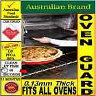 OVEN GUARD TEFLON OVEN LINER & REUSABLE BAKING TRAY MAT Multiple Sizes & Packs