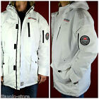 Neuf Geographical Norway - Donuts Veste/Blouson Hiver Outdoor Homme Veste