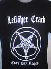LEFTOVER CRACK TSHIRT punk restarts nofx rancid crass subhumans ALL SIZES
