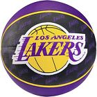 Spalding NBA Team Ball L.A. Lakers - Basketball