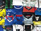 Boys Vintage Football/Soccer/Rugby Tops/Shirts/Shorts/Jackets *Various Sizes*2