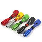 New Pro Rotary Tattoo Machine Gun Motor Plastic For Liner Shader 5 Colors T7 US