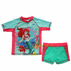 BNWT Disney Princess Swimwear Swimmer Bathers Size 2,3,4,5,6