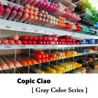 NEW Too Copic Ciao Markers Pen [ Gray Color Series ] Free Shipping Japan f/s