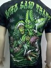 MARIJUANA  Mens T-SHIRT New Free Shipping  CHRONIC WEED  Size SM,MED,LG,XL,2X,3X