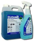 Cleanit Multi-Surface Fragrant Cleaner Cleans & Freshens Wood Glass Hard Surface