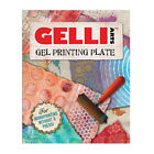 Gelli Plate - Monoprinting without a press - Gelli Arts - please choose size