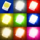 100 pcs 1210 3528 PLCC-2 SMD SMT White Red Blue Green Yellow Warm LED DIY
