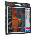 Corde Guitare Acoustique Antirouille Bronze Custom Light ou Light 11-52 12-53