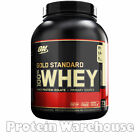 Optimum Nutrition Gold Standard 100% Whey High Protein 5lb Fast Free Delivery