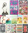 Colors Folio Leather Smart Stand Case Cover For Samsung Galaxy 7-8.4 inch Tablet