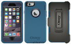 OtterBox Blue Defender heavy duty tough Case Cover/bump shock for iPhone 6 4.7""