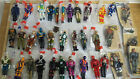 GI JOE FROM ALL THE YEARS CHOOSE YOUR FIGURE VINTAGE MODERN RETRO CHEAP POSTAGE