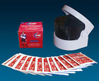 Mouthguard Cleaner & Sonic Cleaner Case, MGC Sachets Cleaning Sports Gumshields