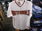 Washington Nationals Home Jersey by Majestic MLB