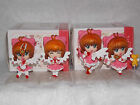 Cardcaptor Sakura Mini Japanese Anime Figure Sets CHN Ver.