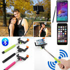Wireless Bluetooth Selfie Stick Monopod Extender  For iPhone 6/6 Plus/Note 4/5S
