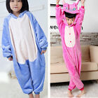 new boys girls baby child one-piece pajamas Fleece sleepwear nightclothes VG0026