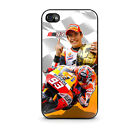Hot New Marc Marquez 2014 Case cover Iphone 4 4s, 5 5s, 5c, 6 galaxy S3, S4