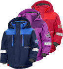 Didriksons Hamres Kids Jacket 1-10yrs Waterproof Insulated Children's Coat