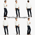 "Lucky Branch,Men's Jeans,""429 CLASSIC STRAIGHT""Classic Fit / Relaxed Tapered Leg"