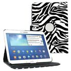 Leather 360 Rotating Case Cover Stand for Samsung Galaxy NOTE PRO Tab 12.2 P900