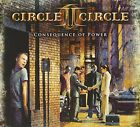 CIRCLE II CIRCLE - CONSEQUENCE OF POWER (LTD. DIGI) - AFMCDD327