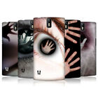 HEAD CASE DESIGNS TRAPPED CASE COVER FOR ONEPLUS ONE