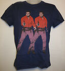 Elvis Presley Women's Small Graphic Tshirt Brand New! 4 Unique Designs!