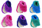 Snoozies Women's Dip Dyed Omg, Various Colors And Sizes