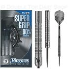 Harrows Supergrip 90% Tungsten Steel Tip Darts