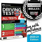 2017 Driving Theory Test All Tests Hazard Perception PC DVD NEW - wt