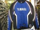 NEW 2015 YAMAHA MENS VELOCITY SNOWMOBILE JACKET BLUE
