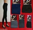 Leggins Thermo Leggings Gr. 36-40 od. 42-46