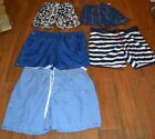 Mens Swim Wear Trunks New With Tag Merona Or Gant USA Your Choice Mesh Lining