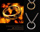 The Lord Of The Rings Hobbit Pendant Necklace Cosplay Accessories