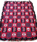 Fleece MLB Themed Blankets *Baby&Adult* *Multiple Themes and Sizes Available* on Ebay