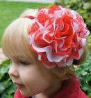 Baby New Toddler Infant Flower Headband Hair Bow Band Accessory Photography YOCA