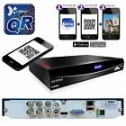 KGuard Easy Link EL421 4 Channel CCTV DVR Recorder 500GB 1TB 2TB Hard Drive USB
