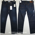Lucky Brand,Men's Denim Jeans,363 VINTAGE STRAIGHT,Classic Fit,Made in USA