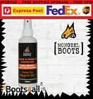 Mongrel Work Boots Suede & Nubuck Protector Water and Oil Repellent