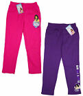 Girl's Official Violetta Music Love Jogging Bottoms Jog Pants 6 to 12 Years NEW