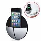 Just Mobile AluPocket wall mount/storage for iPhone 4s 5 5s 6 iPods Smartphones