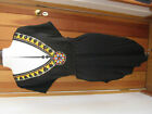 NEXT BLACK BEADED TRIBAL TUNIC TOP 10  NEW