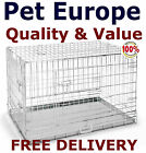 second hand dog cages for sale