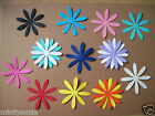LARGE DAISIE DAISY FLOWERS layering flower die cuts
