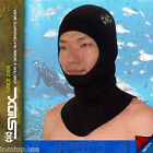 Men SLINX 3mm Neoprene Diving Hood Waterproof Warm Snorkeling Cap[XL]