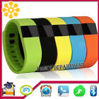 BLUETOOTH SMART Activity Bracelet Sport Watch Pedometer Calorie Sleep Counter 64