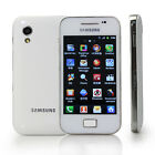 Flossy Samsung Galaxy Ace S5830 Unlocked 5.0 MP Android Smartphone US Plug FMUS